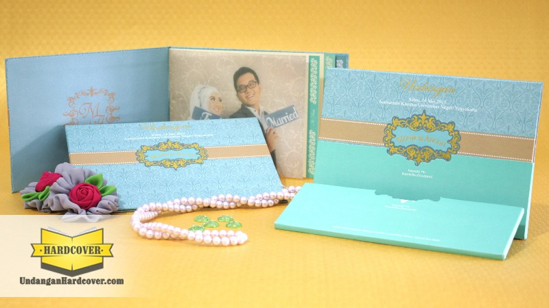 wedding invitation murah di jayapura