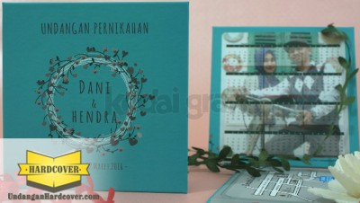 Undangan Pernikahan Online Gratis